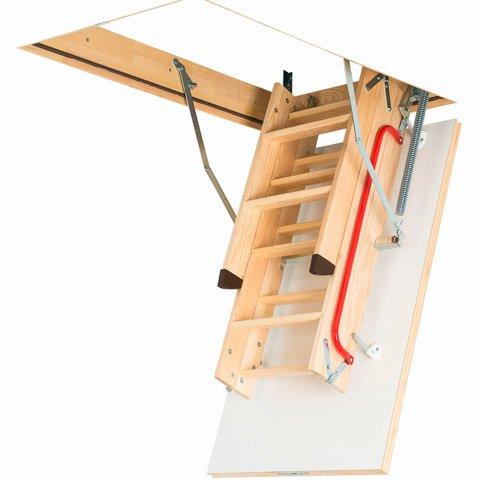 attic ladder stira dublin