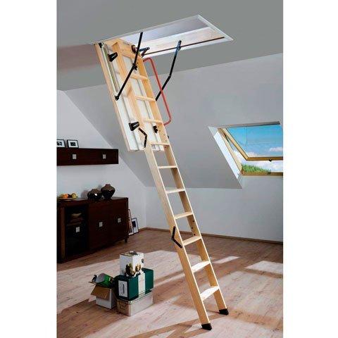 attic wooden stairs ladder ireland