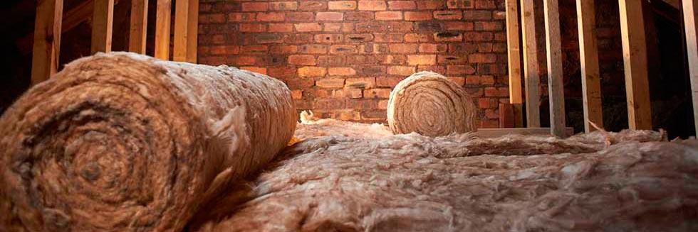 Attic Insulation Loft Insulation Wall Insulation Pro