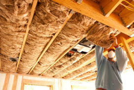 acoustic wall ceiling soundproofing insulation dublin